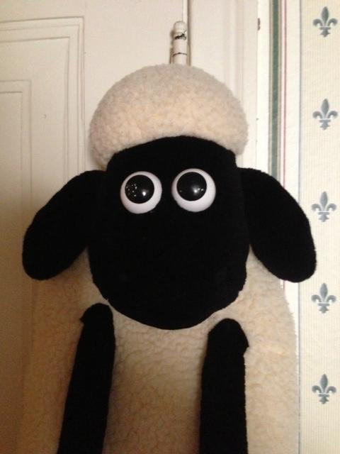 Shaun The Sheep Sweater