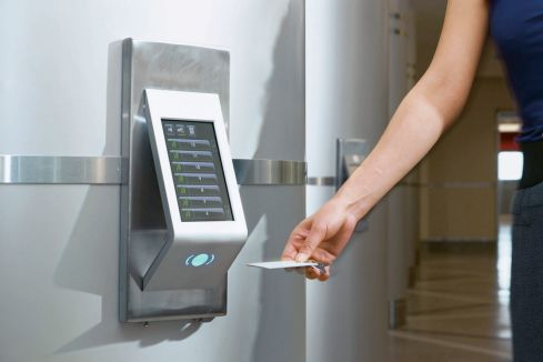 Schindler-Elevator-PORT-Technology