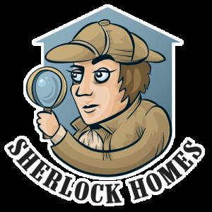 ShelockHomes-Logo
